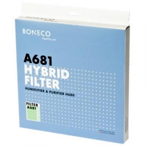 Фильтр HEPA + Active Carbon Boneco A681