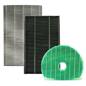 Комплект фильтров для Sharp KC-C100E