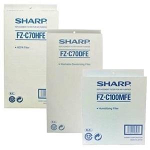 Комплект фильтров для Sharp KC-C70E