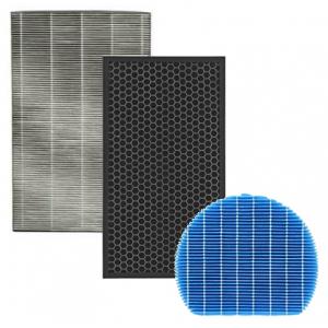 Комплект фильтров для Sharp KC-D51R