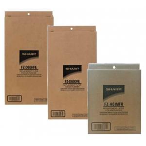 Комплект фильтров для Sharp KC-D61R