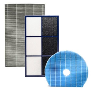 Комплект фильтров для Sharp KC-G51R