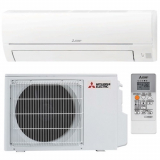 Кондиционер для дома Mitsubishi Electric MSZ-HR25VF/MUZ-HR25VF
