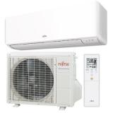 Инверторный кондиционер на 2 кВт (20 м2) Fujitsu ASYG07KMCC/AOYG07KMCC