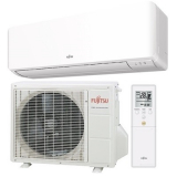 Инверторный кондиционер на 4 кВт (40 м2) Fujitsu ASYG14KMTA/AOYG14KMTA