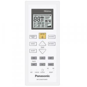Кондиционер Panasonic CS-PZ25WKD/CU-PZ25WKD