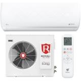 Кондиционер с Wi-Fi на 3 кВт (30 м2) Royal Clima RCI-RN30HN