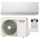 Инверторный кондиционер Toshiba RAS-13J2KVG-EE/RAS-13J2AVG-EE
