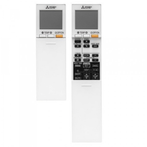 Мульти сплит система Mitsubishi Electric MSZ-AP25VGKх2/MXZ-2D42VA