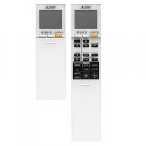 Мульти сплит система Mitsubishi Electric MSZ-AP25VGKх3/MXZ-3E54VA