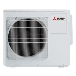 Мульти сплит система Mitsubishi Electric MSZ-AP25VGKх3/MXZ-3E68VA
