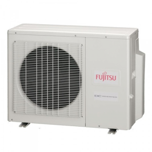 Мульти сплит система Fujitsu ASYG07KMCCх2+ASYG12KMCC/ AOYG18KBTA3