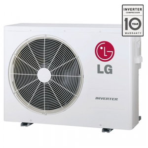 Мульти сплит система LG MA09R+MA12R/MU2R17