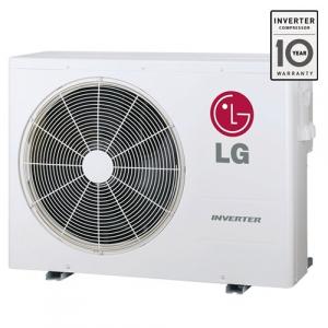 Мульти сплит система LG MA09Rх2/MU2R15