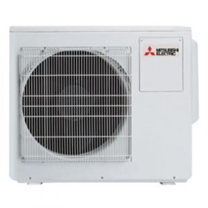 Мульти сплит система Mitsubishi Electric MSZ-LN25VGVх3/ MXZ-3E68VA