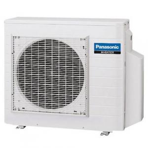 Мульти сплит система Panasonic 3хCS-E7RKDW+2хCS-E12RKDW/CU-5E34PBD