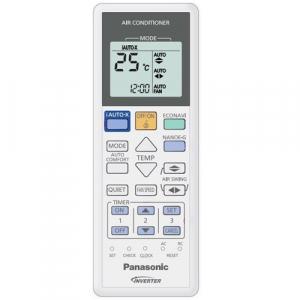 Мульти сплит система Panasonic CS-E7RKDWx2+CS-E12RKDW/ U-3E18JBE