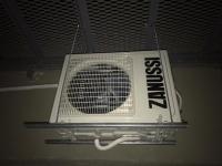 Кондиционер Zanussi ZACS-09 SPR/A17/N1 Фото 4