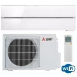 Кондиционер с Wi-Fi Mitsubishi Electric MSZ-LN25VGW/MUZ-LN25VG
