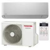 Кондиционер для детской Toshiba RAS-13TKVG-EE/RAS-13TAVG-EE