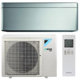 Кондиционер с Wi-Fi на 5 кВт (50 м2) Daikin FTXA50AS/RXA50A