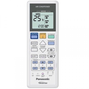 Кондиционер Panasonic CS-E18RKDW/CU-E18RKD