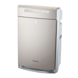 Очиститель-ионизатор воздуха Panasonic F-VXR50R-N