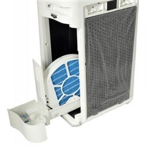Очиститель воздуха Sharp KC-D41RW