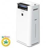 Очиститель-ионизатор воздуха Sharp KC-G51RW
