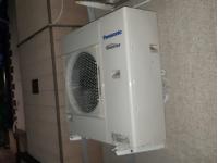Мульти сплит система Panasonic 3хCS-E7RKDW+2хCS-E12RKDW/CU-5E34PBD Фото 12