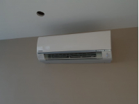 Мульти сплит система Panasonic 3хCS-E7RKDW+2хCS-E12RKDW/CU-5E34PBD Фото 9