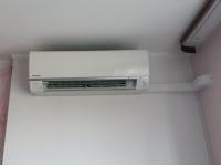 Мульти сплит система Panasonic CS-E9RKDW+CS-E12RKDW/ CU-2E18PBD Фото 9