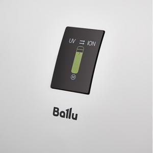 Приточно-очистительный мультикомплекс Ballu OneAir ASP-200P/Warm