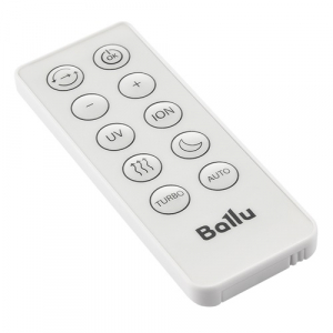 Приточно-очистительный мультикомплекс Ballu OneAir ASP-200P/Base
