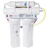 Фильтр для воды Atoll A-450 STD (A-460E)