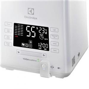 Увлажнитель-ecoBIOCOMPLEX Electrolux YOGAhealthline EHU-3815D