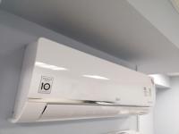 Мульти сплит система LG MJ05PCх4+MJ12PC/MU5R30 Фото 4
