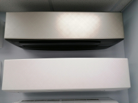 Мульти сплит система Fujitsu ASYG07KETAх2/AOYG14KBTA2 Фото 1