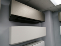 Мульти сплит система Fujitsu ASYG09KETAх2/AOYG18KBTA2 Фото 3