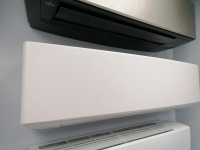 Мульти сплит система Fujitsu ASYG07KETA+ASYG12KETA/ AOYG14KBTA2 Фото 4