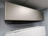 Мульти сплит система Fujitsu ASYG07KETAх2/AOYG14KBTA2 Фото 5