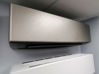 Мульти сплит система Fujitsu ASYG09KETAх2+ASYG14KETA/ AOYG24KBTA3 Фото 5